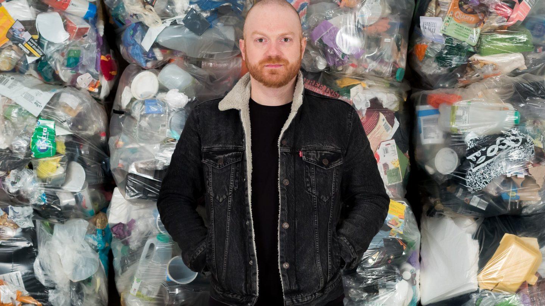 Daniel Webb Everyday Plastic