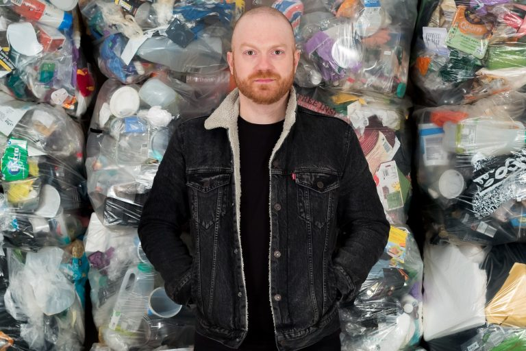 Daniel Webb Everyday Plastic