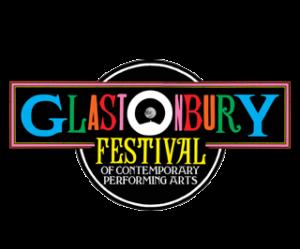 Glastonbury 2019 logo